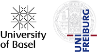 University of Basel and University of Freiburg Logo