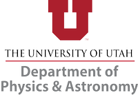 University of Utah, Physics & Astronomy Logo