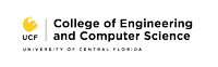 UCF College of Engineering and Computer Science Logo
