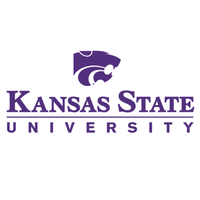 Department of Geology, Kansas State University Logo